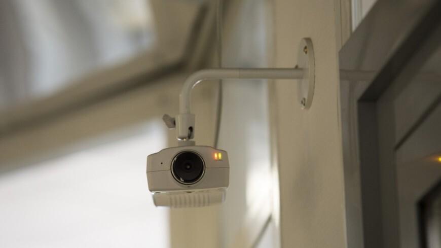 Названы способы обнаружить скрытую камеру видеонаблюдения