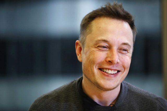 Илон Маск пообещал 100 млн долларов за разработку технологии улавливания углекислого газа