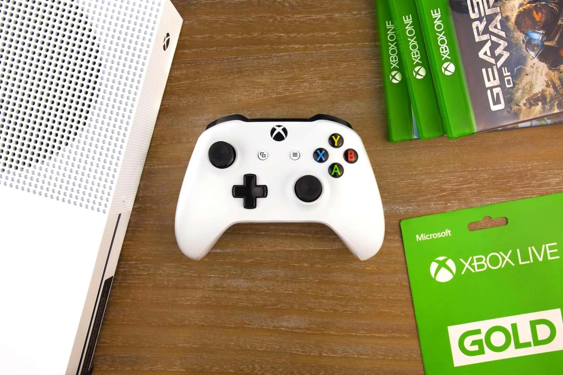 Microsoft передумала повышать цены на подписку Xbox Live Gold из-за недовольства пользователей