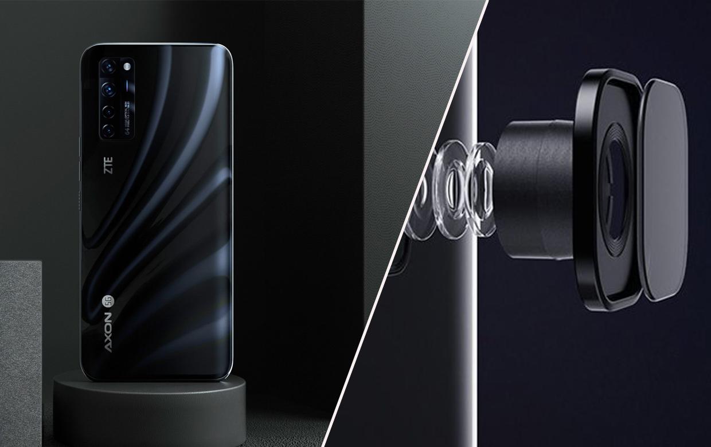 Раскрыт первый смартфон с 200-Мп камерой