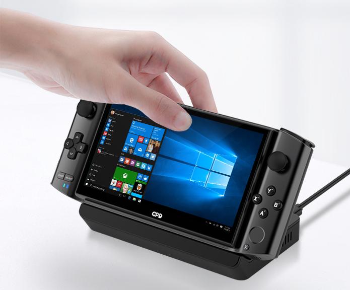 Карманная консоль на Windows смогла справиться с запуском игр PlayStation 3