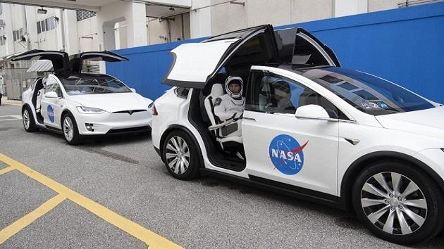 NASA выделит SpaceX около 7,5 млрд рублей на запуск миссии по изучению рождения Вселенной