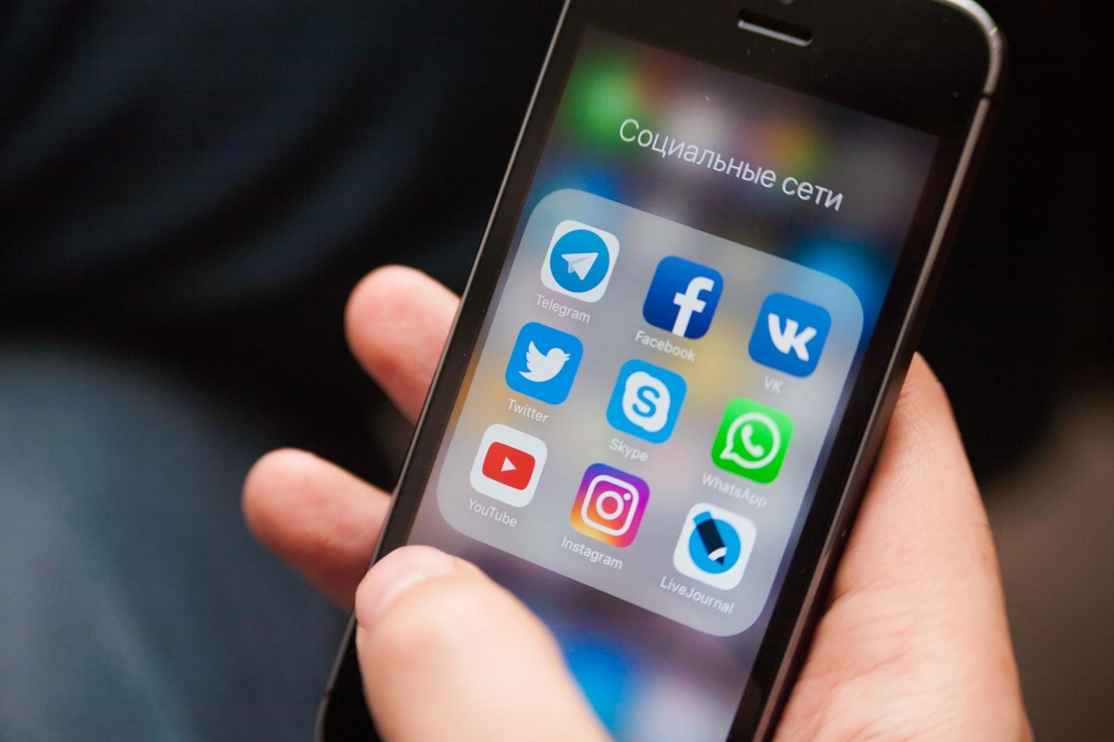 После запрета россияне стали материться в соцсетях больше