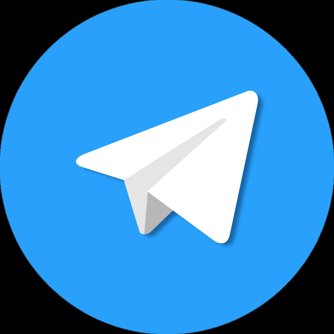 Telegram стал самым скачиваемым неигровым приложением в мире