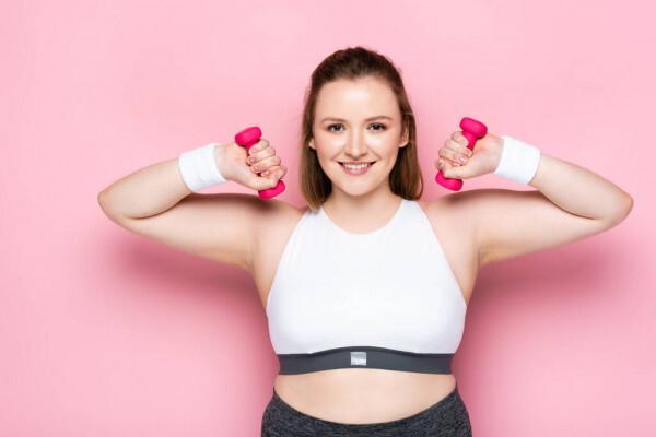 Врач назвала способ похудеть без интенсивных упражнений