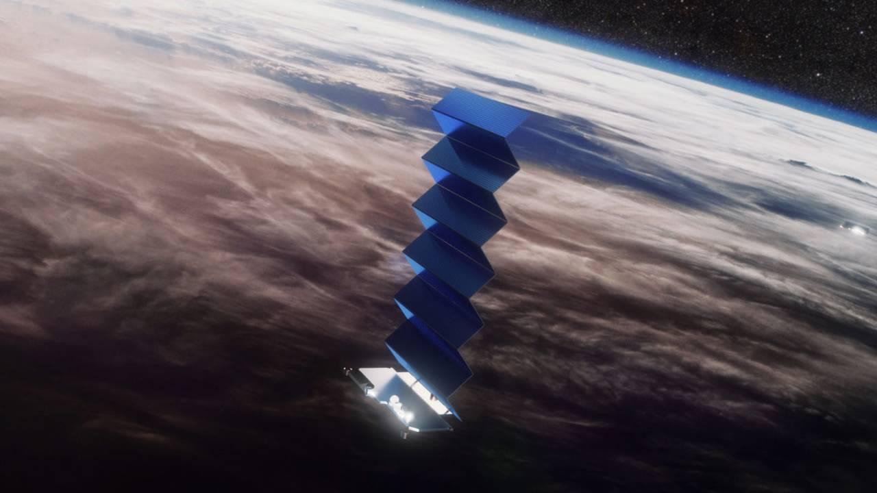 Цифра дня: Сколько людей пользуются спутниковым интернетом Илона Маска?