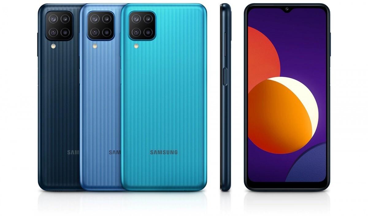 Samsung представила сверхбюджетный смартфон с 6000 мАч в аккумуляторе