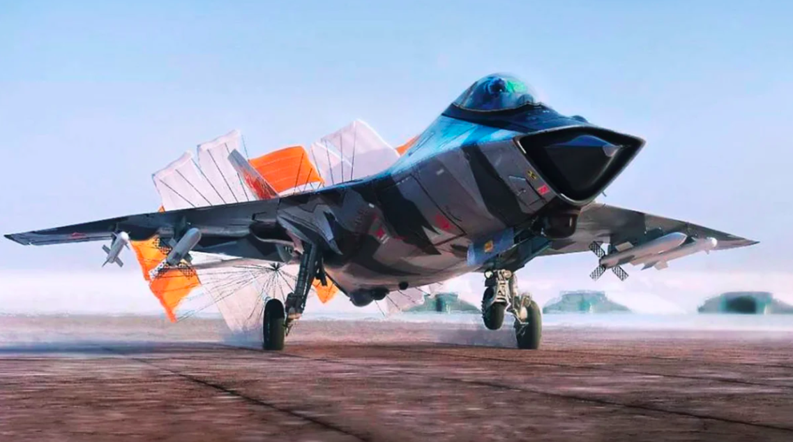 В США заявили, что Россия не сможет создать истребитель МиГ-41