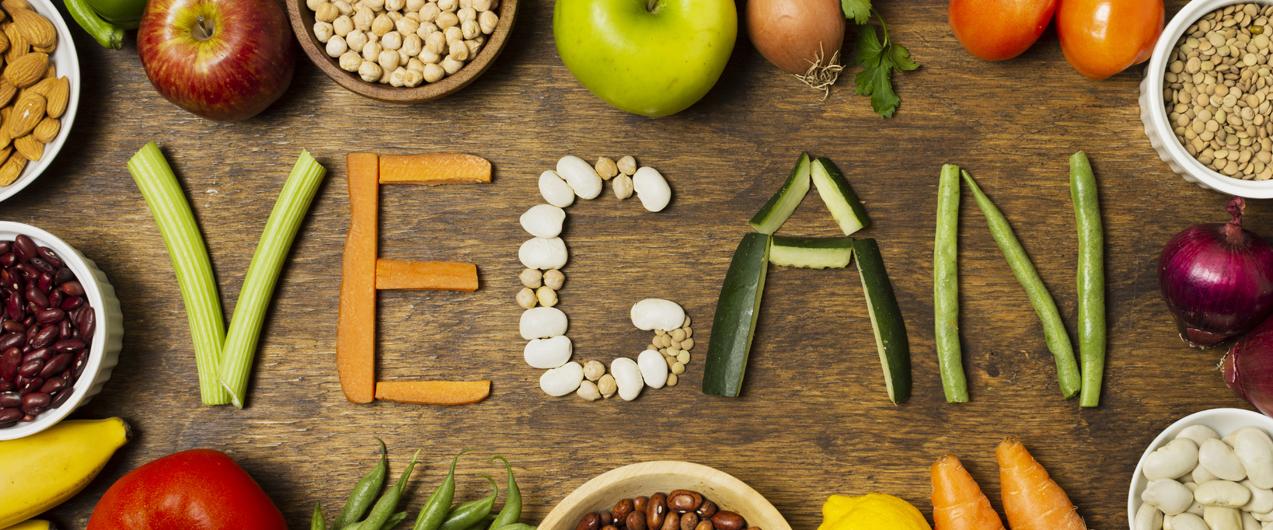 Веганская диета оказалась лучше для похудения и здоровья, чем средиземноморская