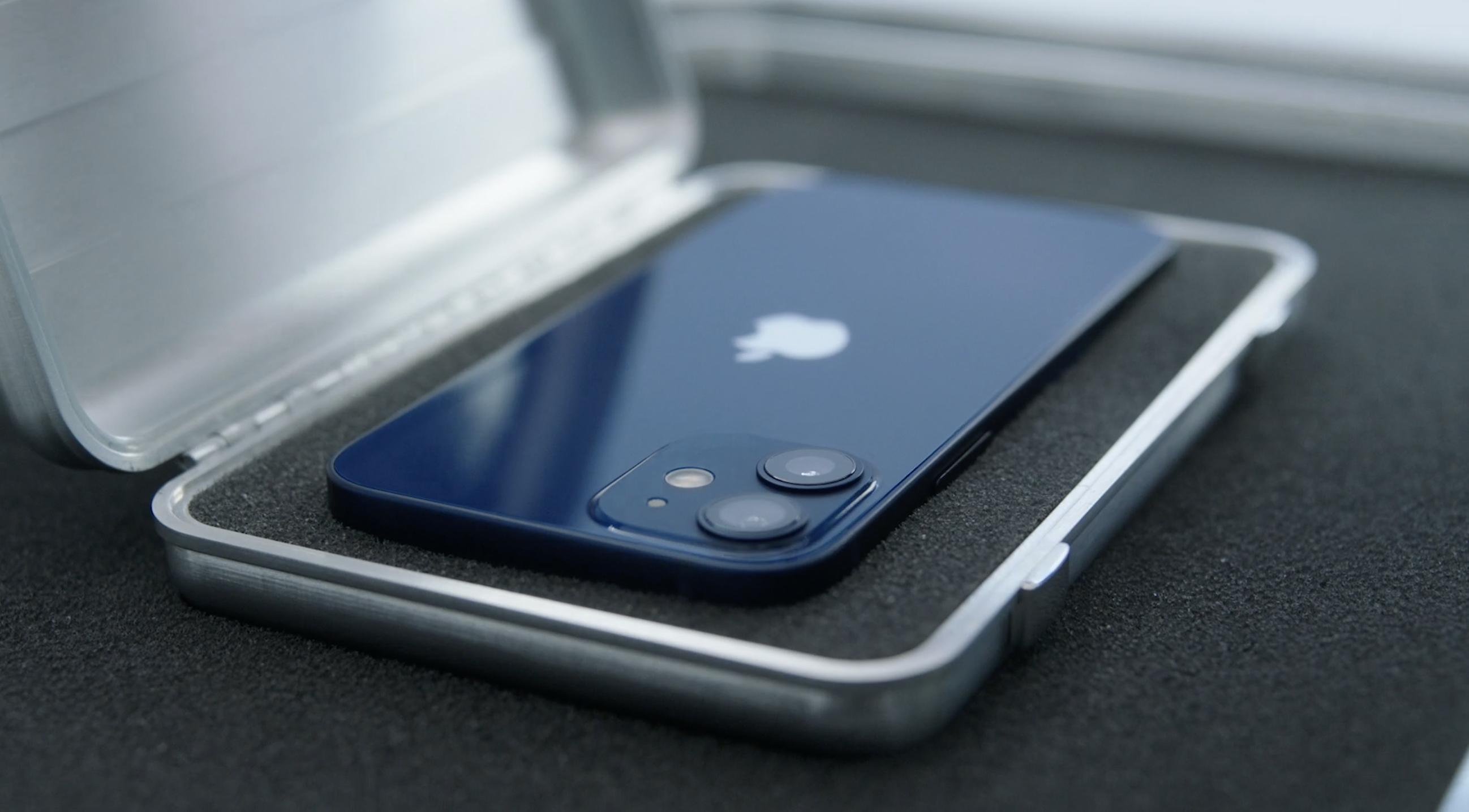 Apple прекратит производство непопулярного iPhone 12 mini уже весной 2021 года