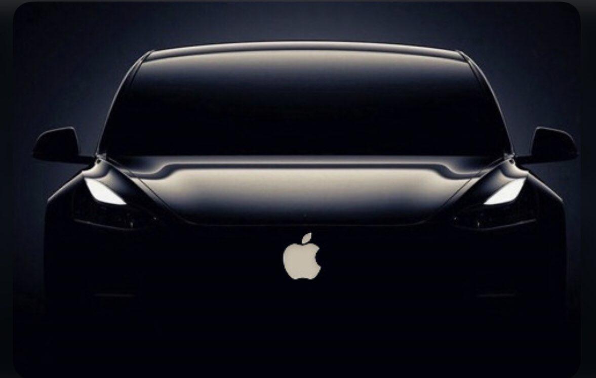 Выпуск электромобиля Apple в партнёрстве с Kia и Hyundai под угрозой