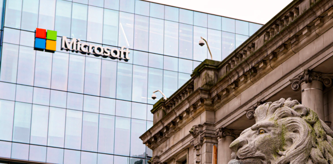 Руководитель Microsoft украл у Intel сверхсекретные данные