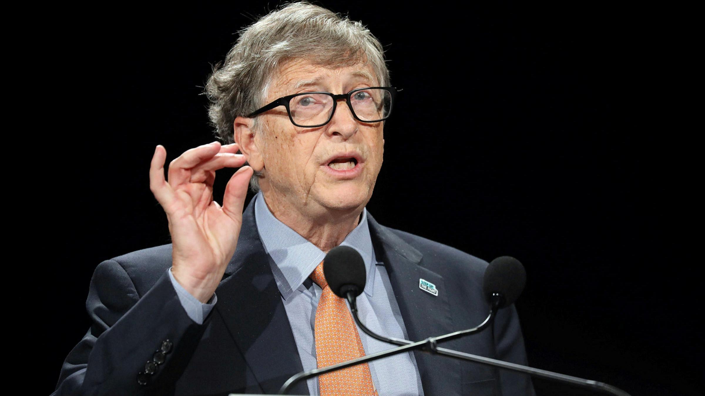 Билл Гейтс рассказал об угрозах для человечества после пандемии