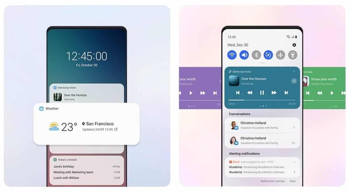 Samsung выпустила Android 11 для трёх недорогих смартфонов линеек Galaxy A и Galaxy M