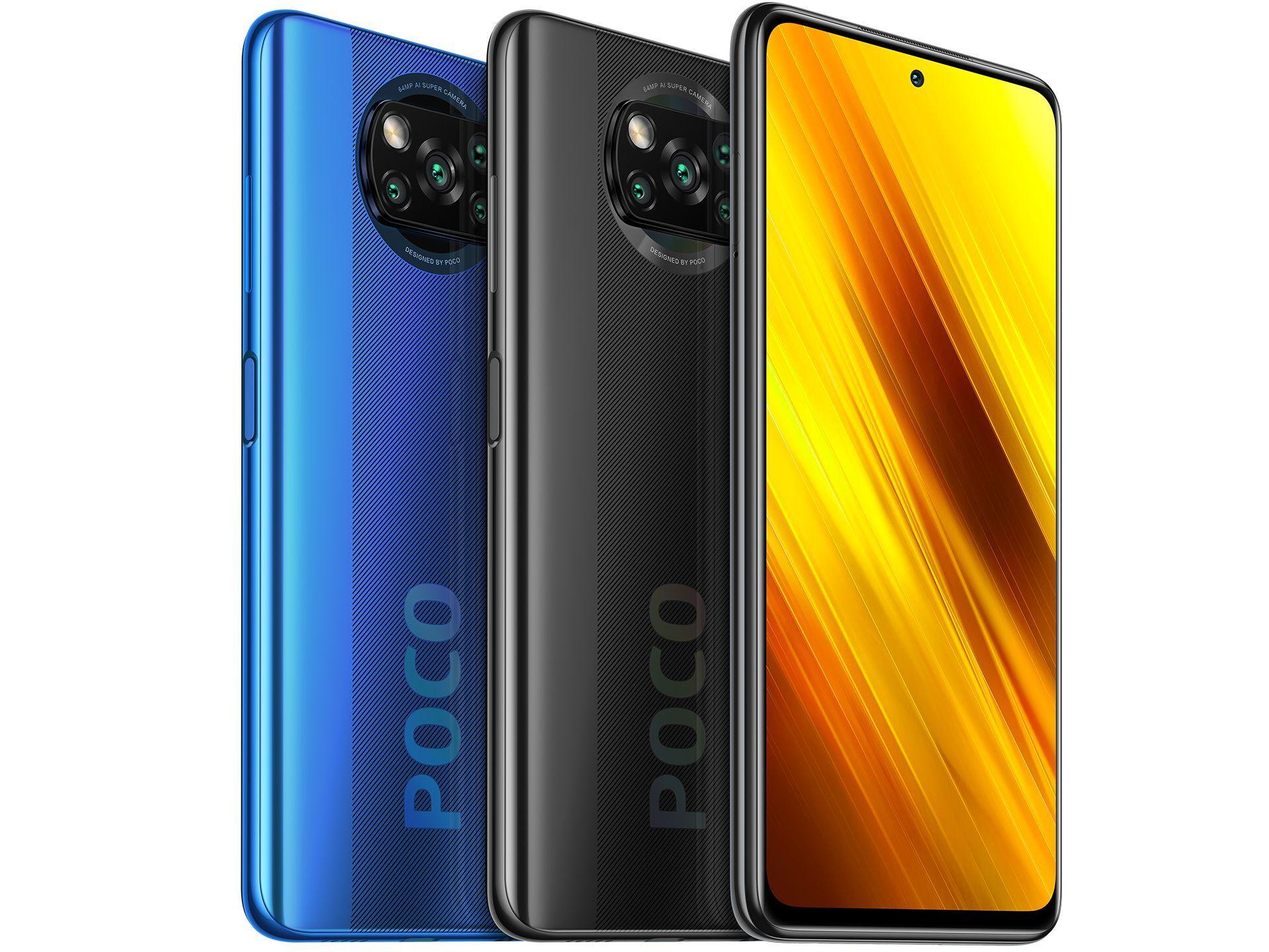 Xiaomi выпустит Pro-версию популярного бюджетника Poco X3 NFC