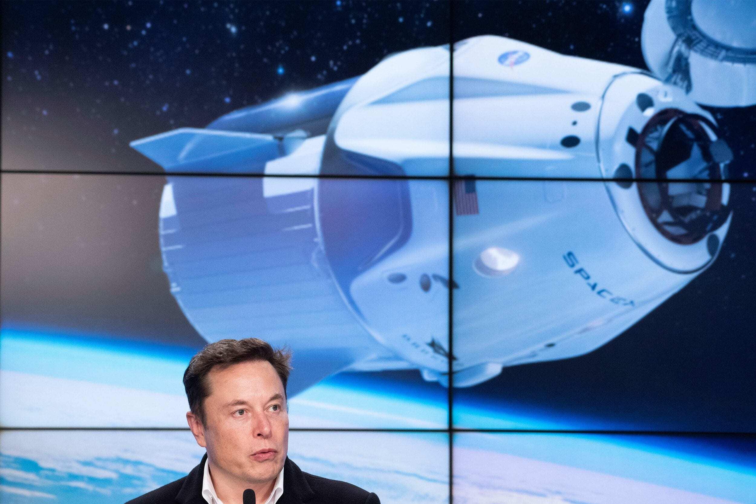 Илон Маск начал контролировать четверть всех активных спутников человечества