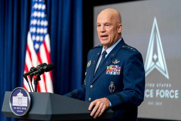 Пентагон может стать защитой баз NASA на Луне