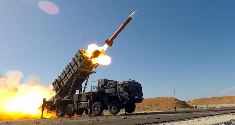В России создадут улучшенную версию ракетного комплекса «Гермес»