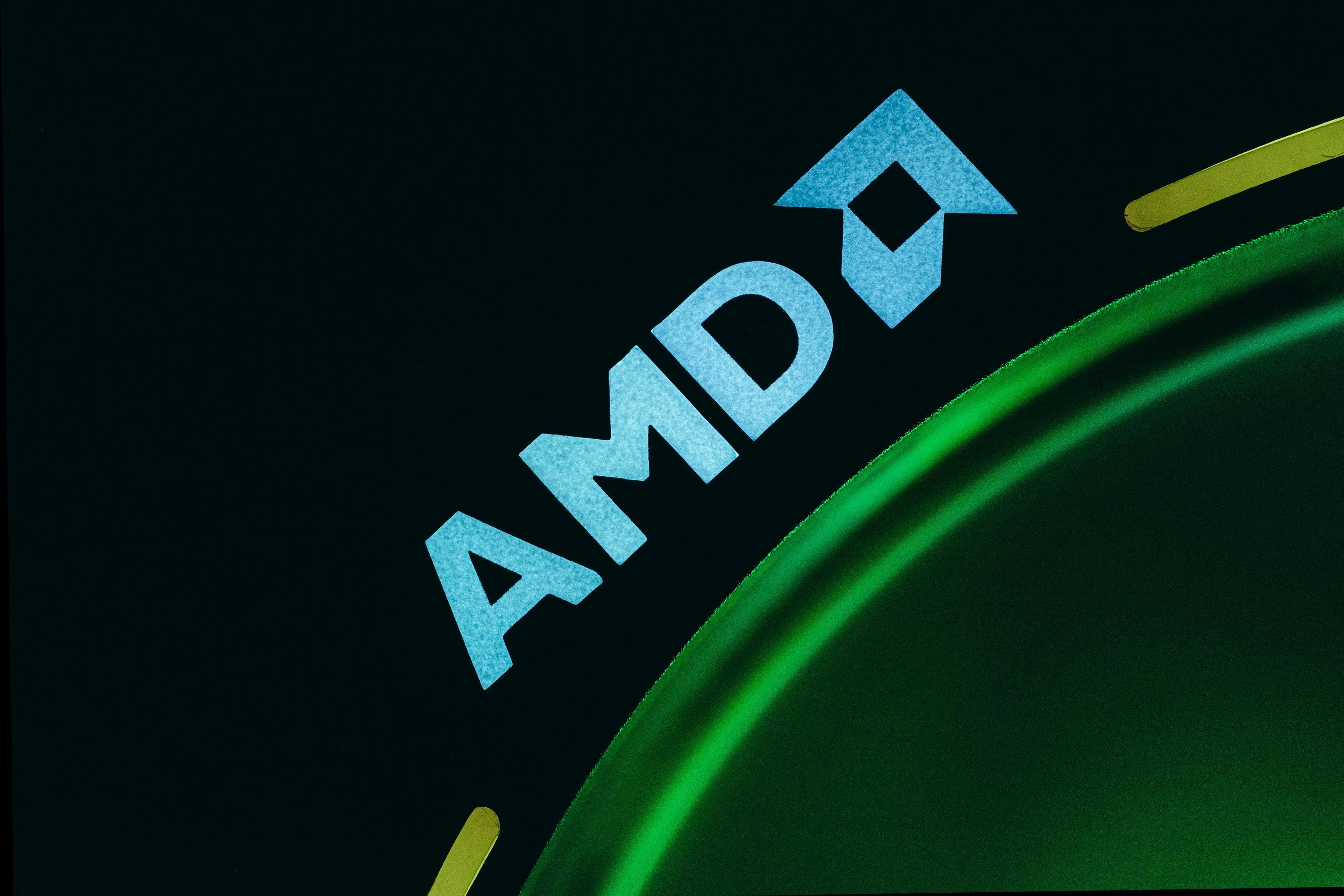 AMD может передать производство своих процессоров Samsung