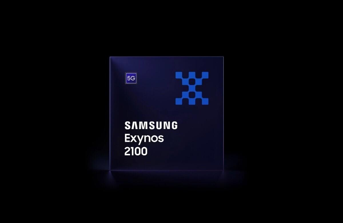 Флагманский смартфонный процессор Samsung уступил Snapdragon 888 по производительности