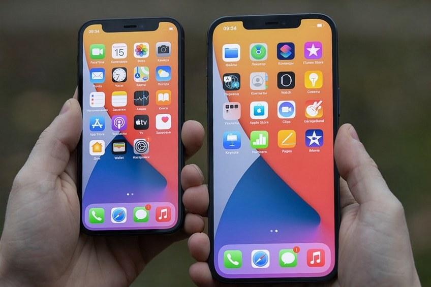 Apple всё же выпустит миниатюрный iPhone 12S mini несмотря на провал предшественника
