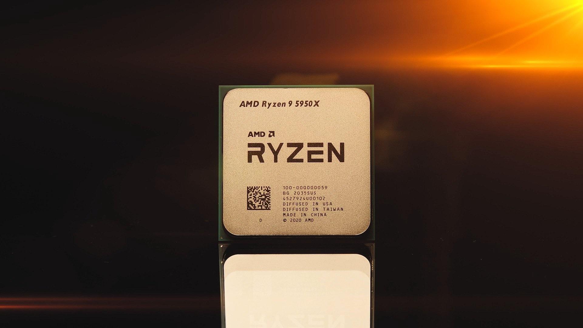 Сборщик компьютеров пожаловался на большой процент брака новых процессоров AMD