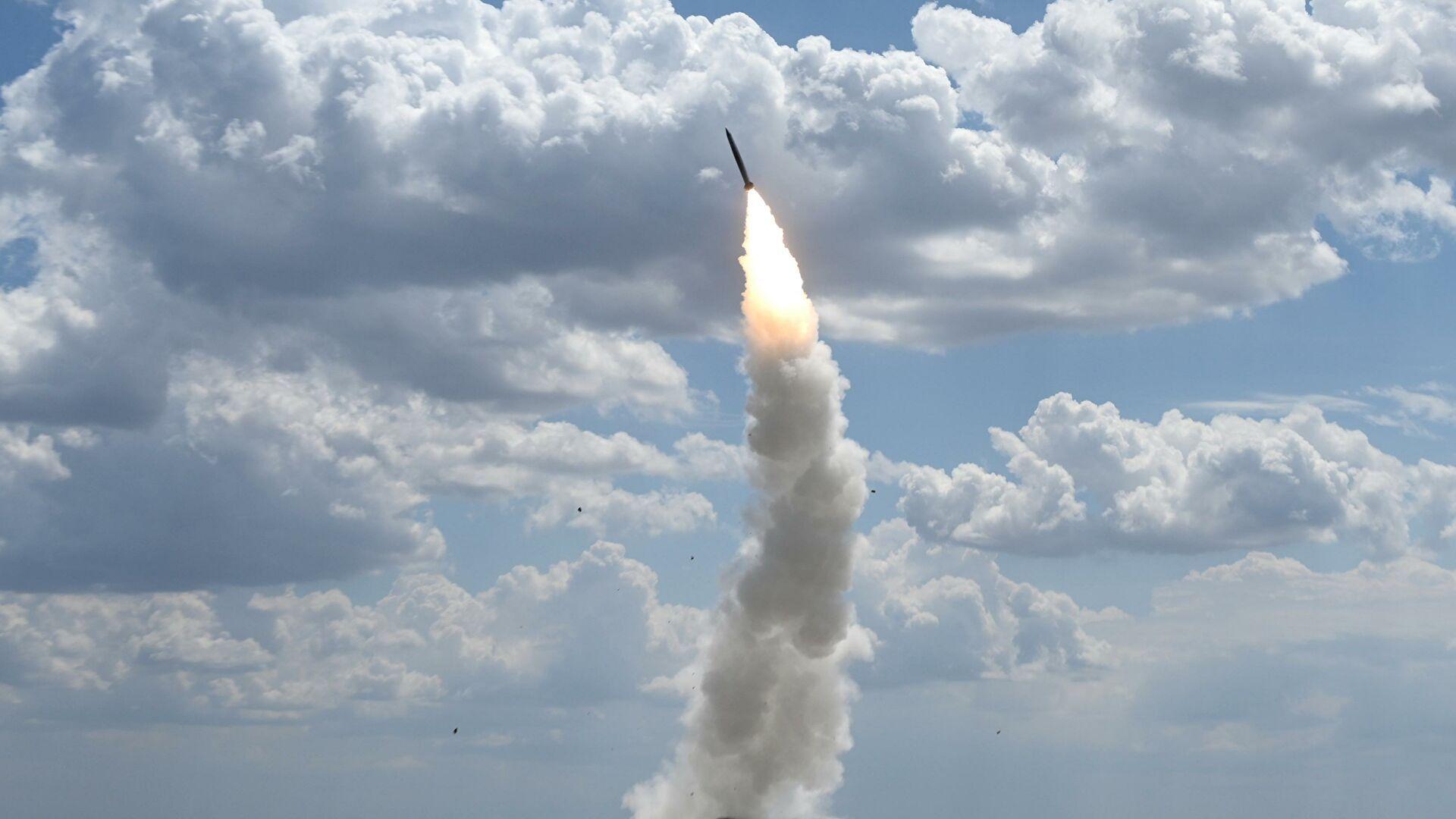Российские радиолокационные станции успешно обнаружили гиперзвуковые цели