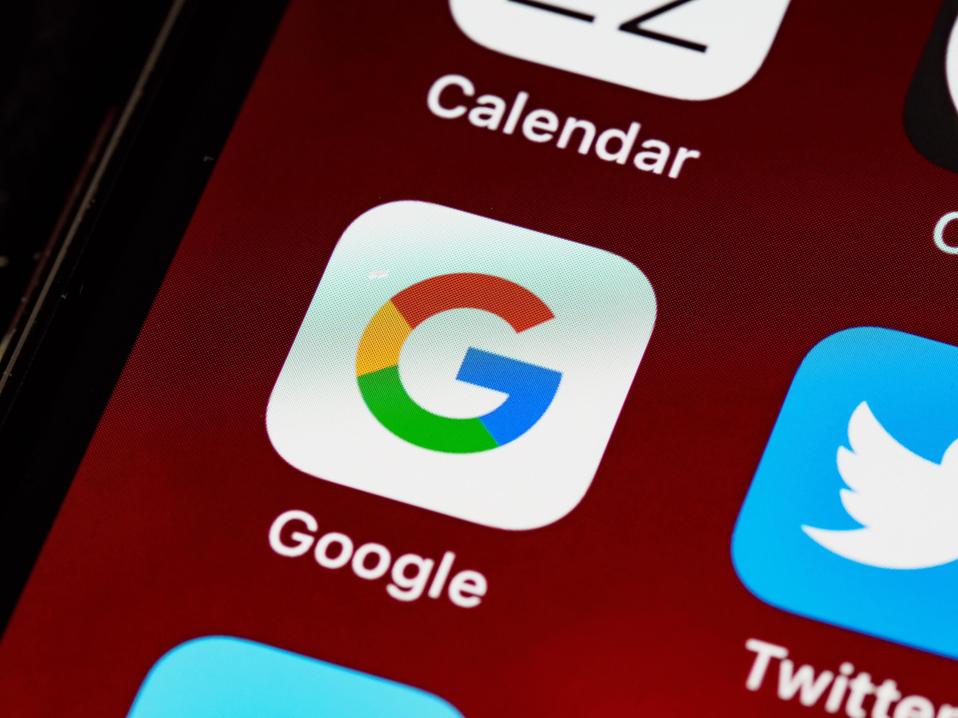 Google получила рекордное число запросов властей на доступ к данным пользователей в 2020 году