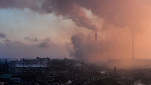 Учёные предсказали череду катастроф в 21 веке