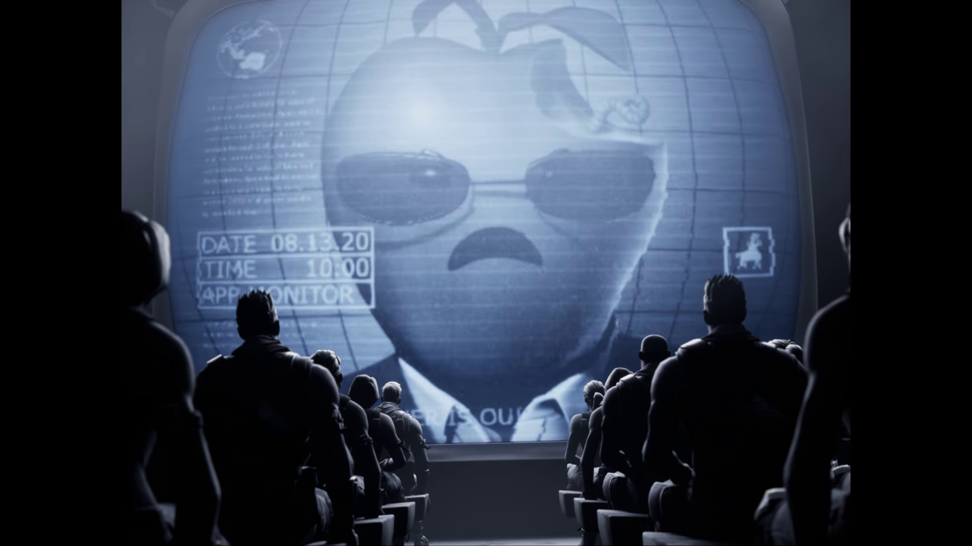 Создатели игры Fortnite будут судиться с Apple в Европе