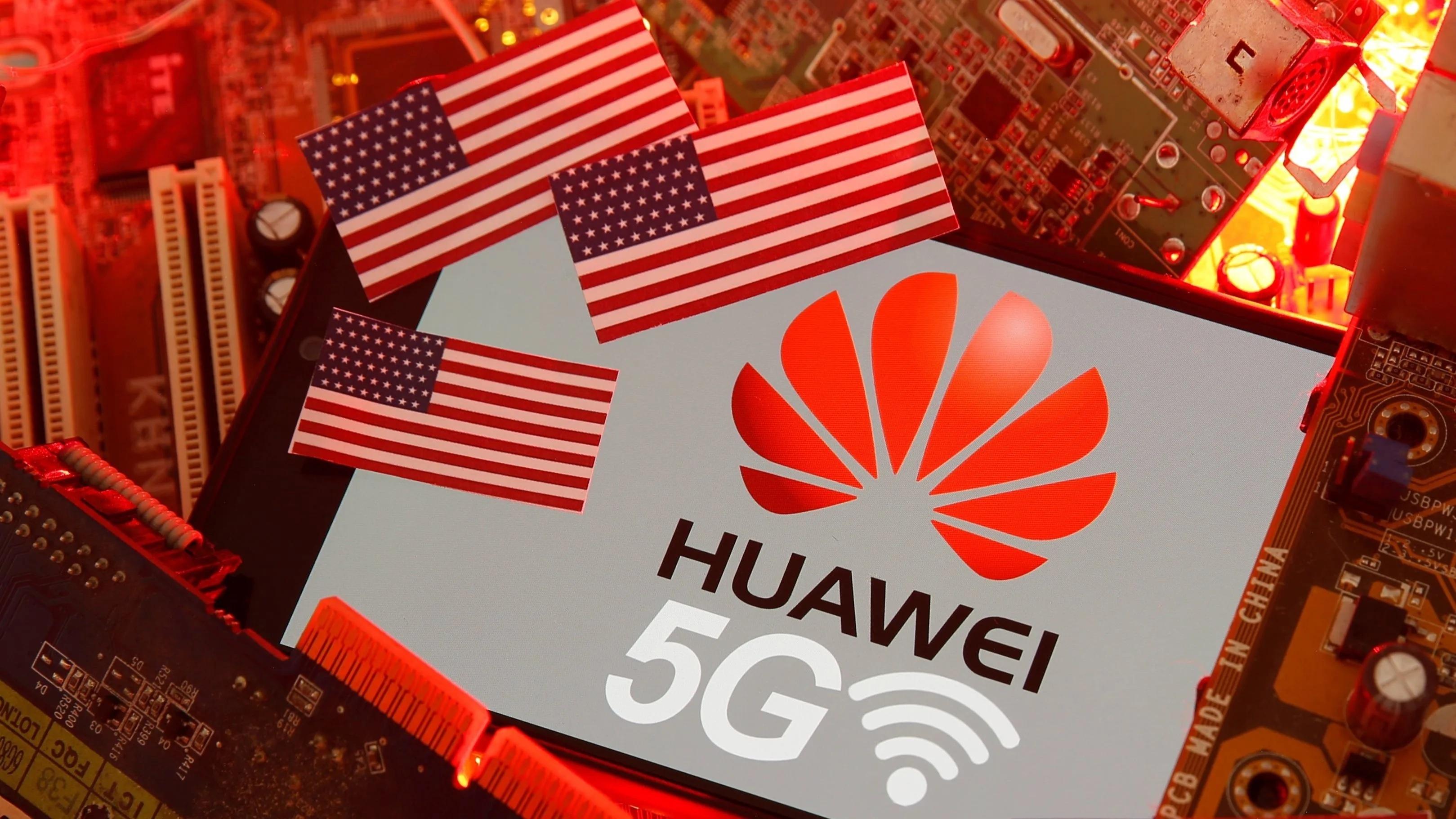 Санкции США вынудили Huawei в два раза снизить производство смартфонов