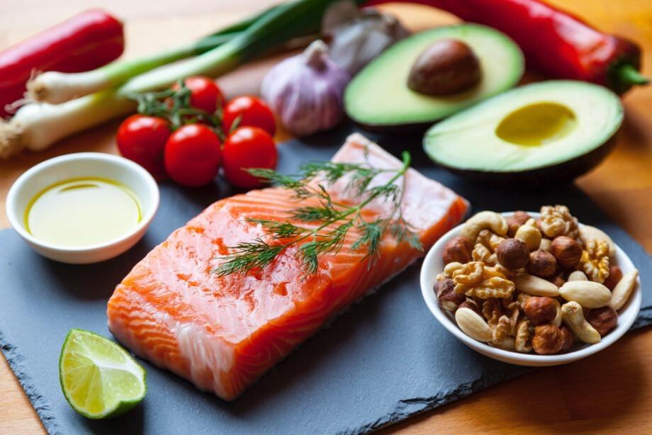 Средиземноморская диета оказалась способом сохранения остроты ума