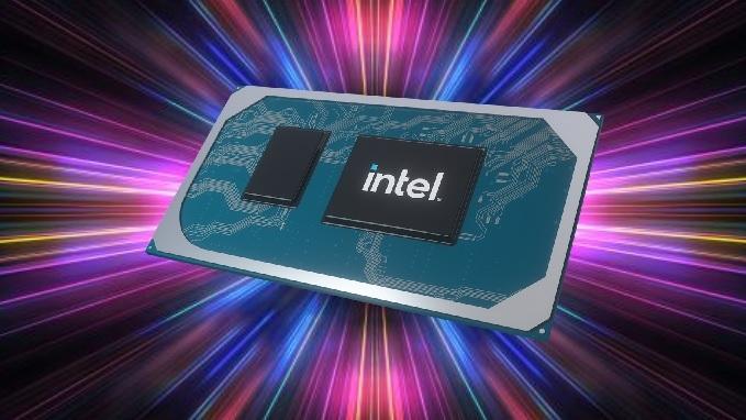 Intel выпустит сразу три восьмиядерных процессора для ноутбуков