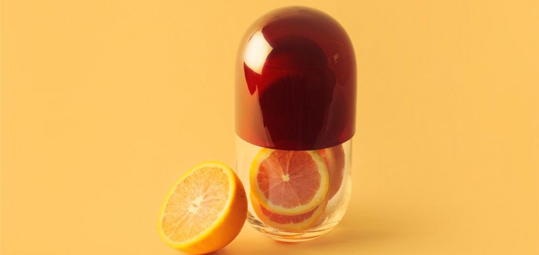 Ученые опровергли пользу витамина С при COVID-19
