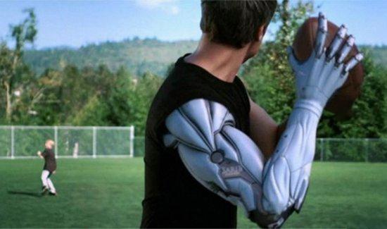 Механические «мышцы» научили накачивать по принципу человеческих
