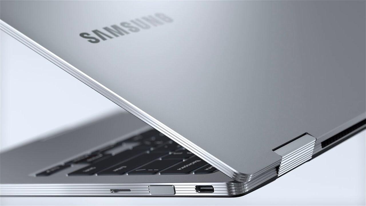 Samsung выпустит собственный ноутбук на базе ARM-процессора Exynos