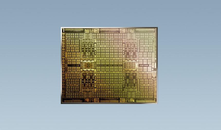 Только одна специальная видеокарта NVIDIA для майнинга оказалась сделана на новом чипе