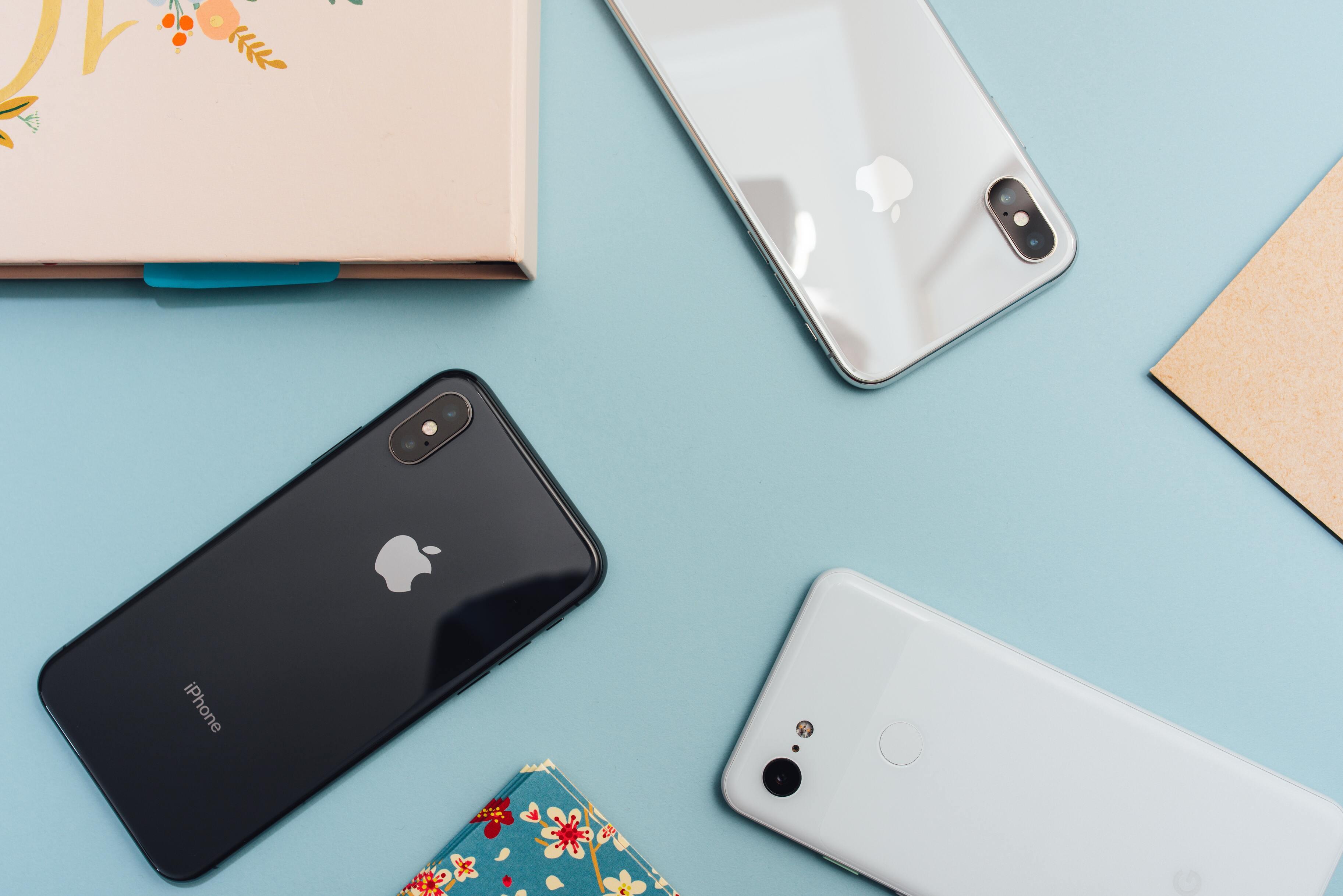 Apple научит iPhone снимать 360-градусные изображения