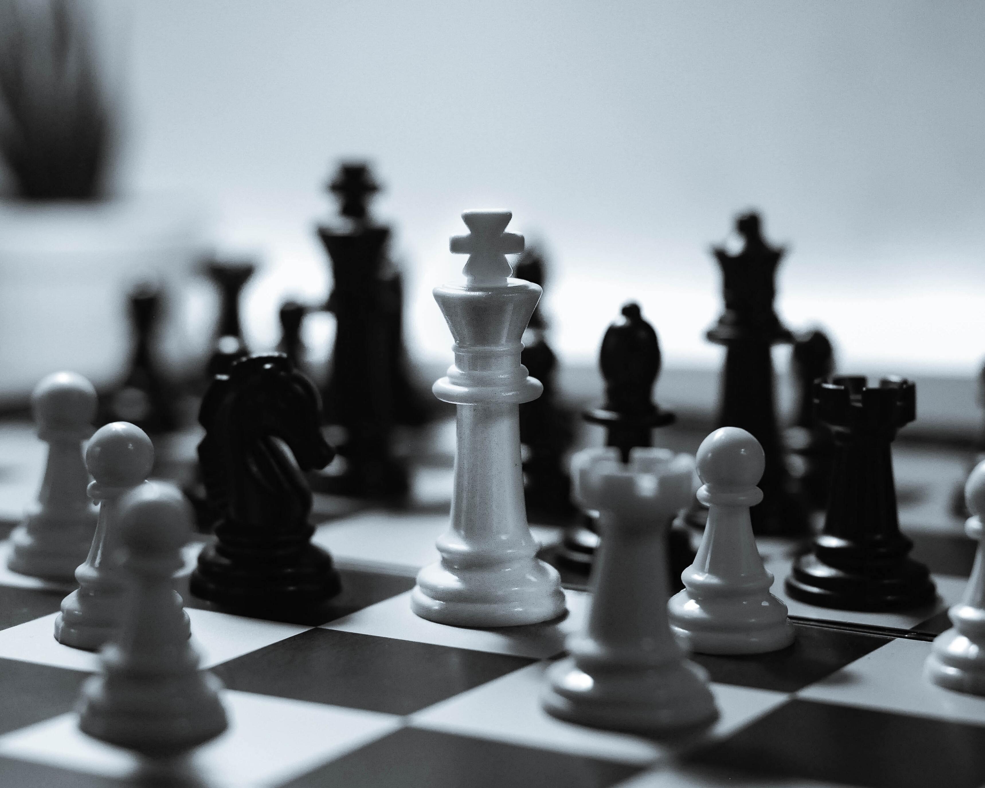 YouTube заблокировал разговор о шахматах за расизм