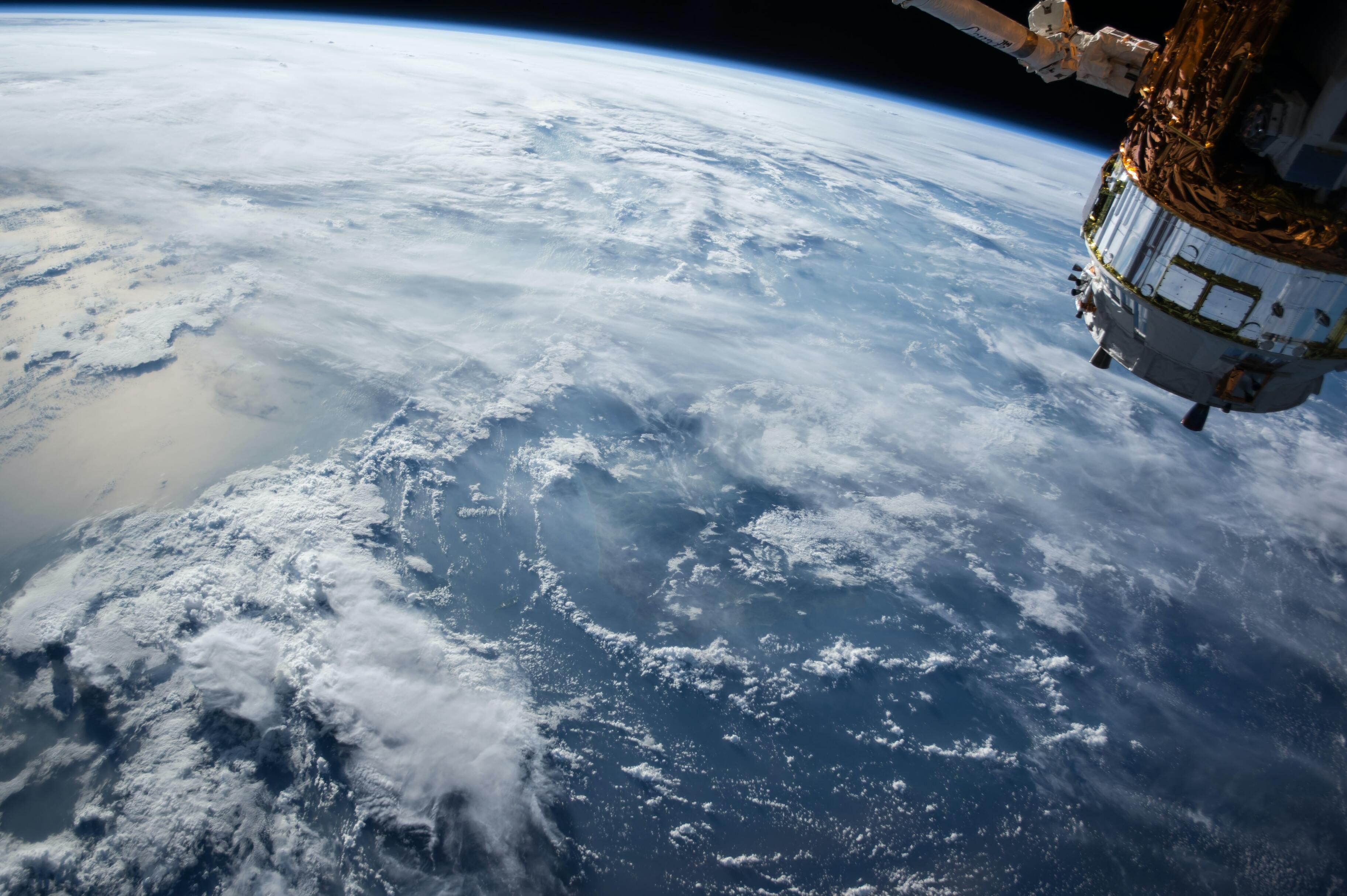 США внедрят 5G и искусственный интеллект в космические системы