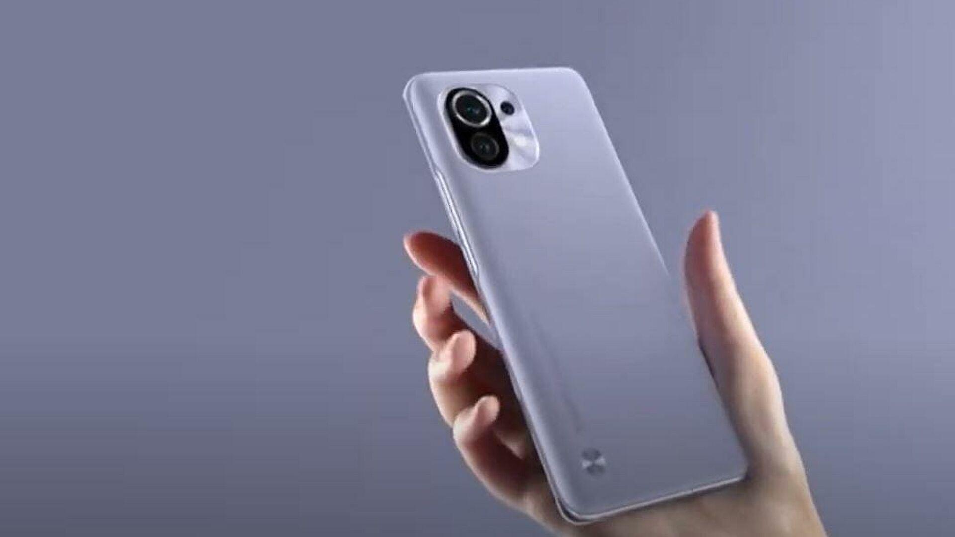 Последний флагманский смартфон Xiaomi стал дефицитным
