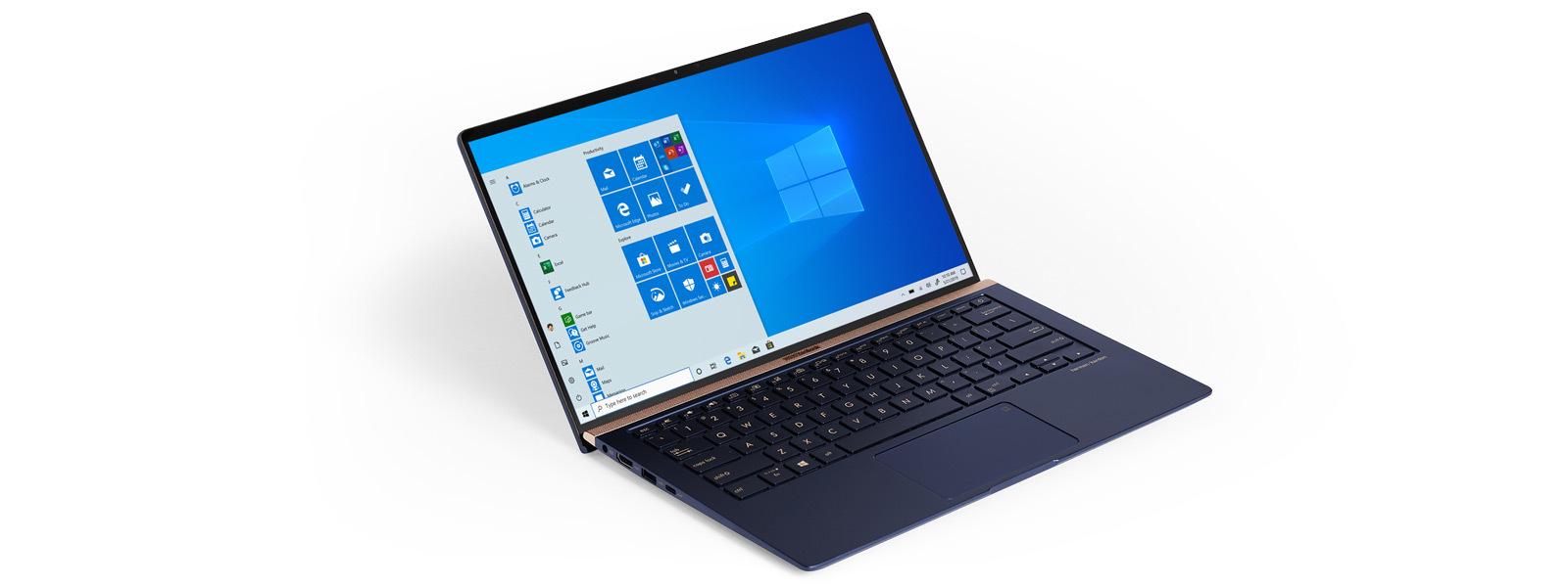 Microsoft запустила принудительное обновление Windows 10
