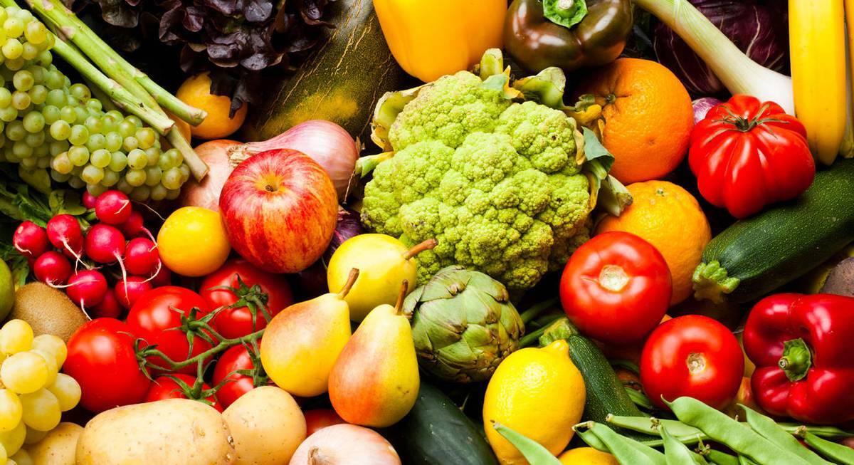 Ученые выяснили, сколько овощей и фруктов нужно есть для долгой жизни