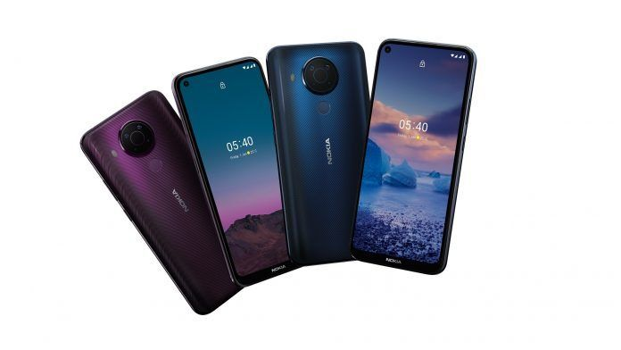 Nokia выпустит свой первый игровой смартфон