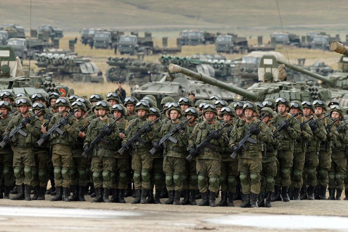 В Германии назвали недостатки российской армии