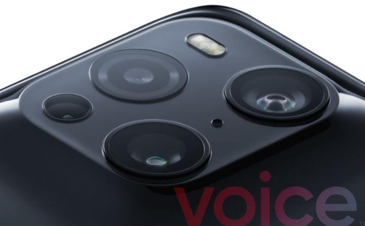 Новый флагманский смартфон Oppo сможет работать в режиме микроскопа