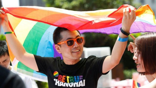 Суд в Китае признал гомосексуальность психической болезнью