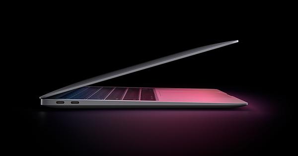 Раскрыты сроки анонса самого дешёвого MacBook с дисплеем нового поколения