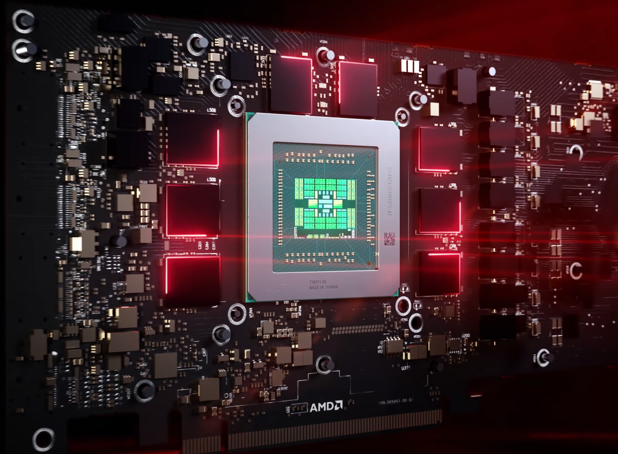 AMD отказалась запрещать майнинг на своих видеокартах