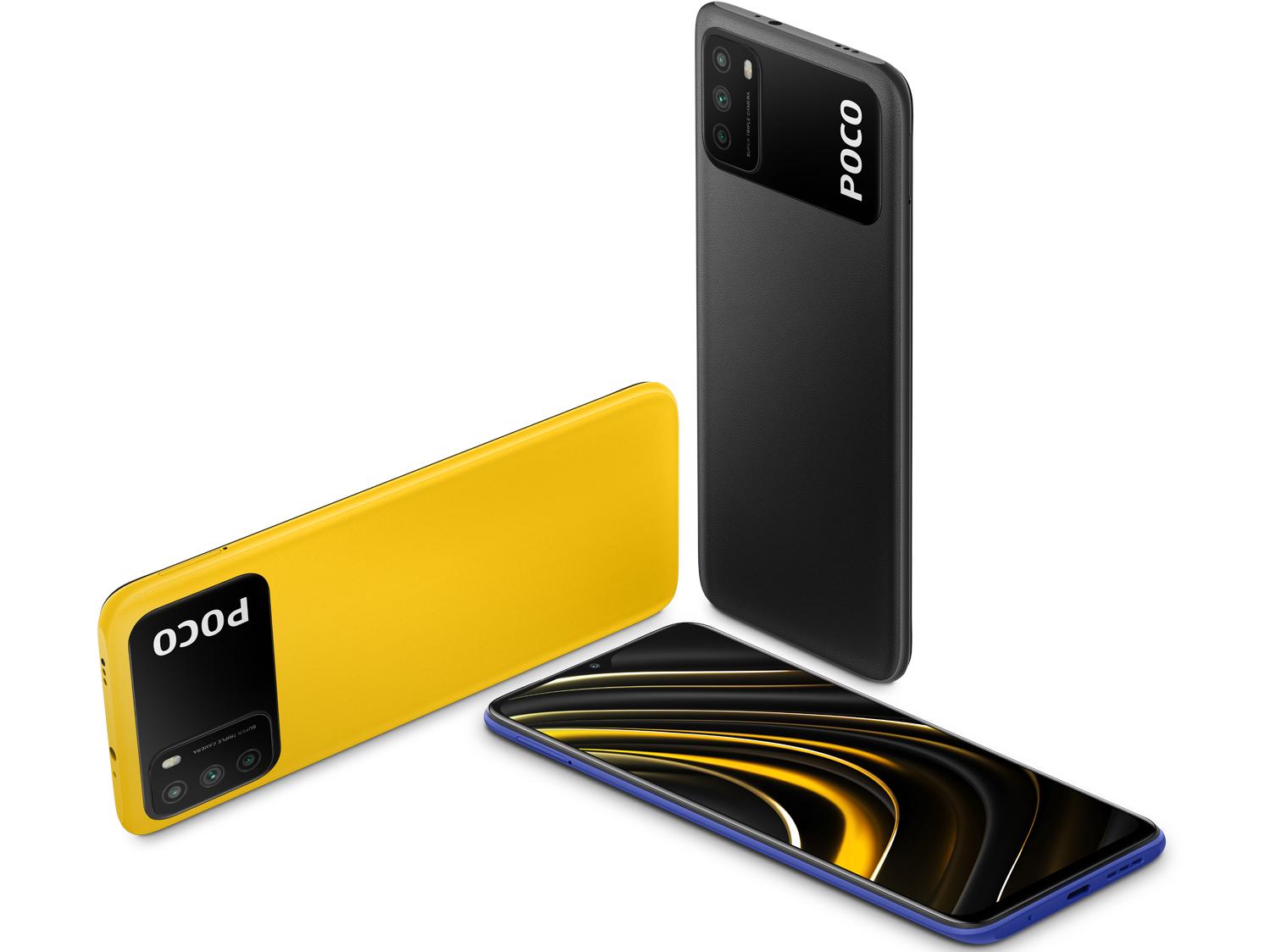 Смартфоны Xiaomi Poco и Redmi стали самыми популярными для покупки на AliExpress в России